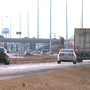 Drivers prepare for Winter Storm Aaron