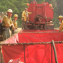 Firefighters preparing for another intense fire season this year