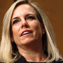 Homeland Security Secretary Kirstjen Nielsen heckled out of Mexican restaurant in D.C.