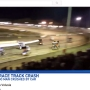Kalamazoo man fights for his life after getting crushed by race car in Florida