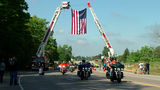Annual motorcycle ride honors fallen deputy, benefits others