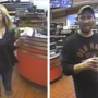 Jenks PD trying to identify 3 people connected to stolen credit card