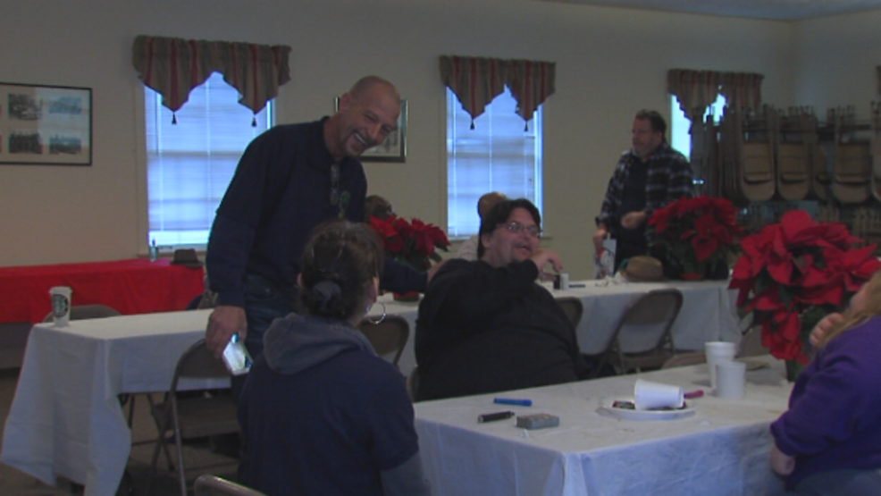 Danville group brightens Christmas for those struggling ...