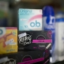 NY lawmaker pushes for free tampons at schools, jails and shelters