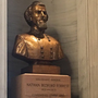 Tenn. State Capitol Commission votes down removal of Nathan Bedford Forrest bust