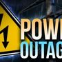 Outage leaves hundreds of Virginians in the dark