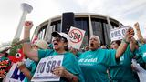 Federal judge blocks Texas' tough 'sanctuary cities' law