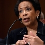Loretta Lynch's bids a passionate farewell in Birmingham
