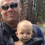 Police: Missing 1-year-old found naked and lying in dirt in Oregon forest