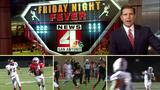 VIEW: High school football scores and highlights