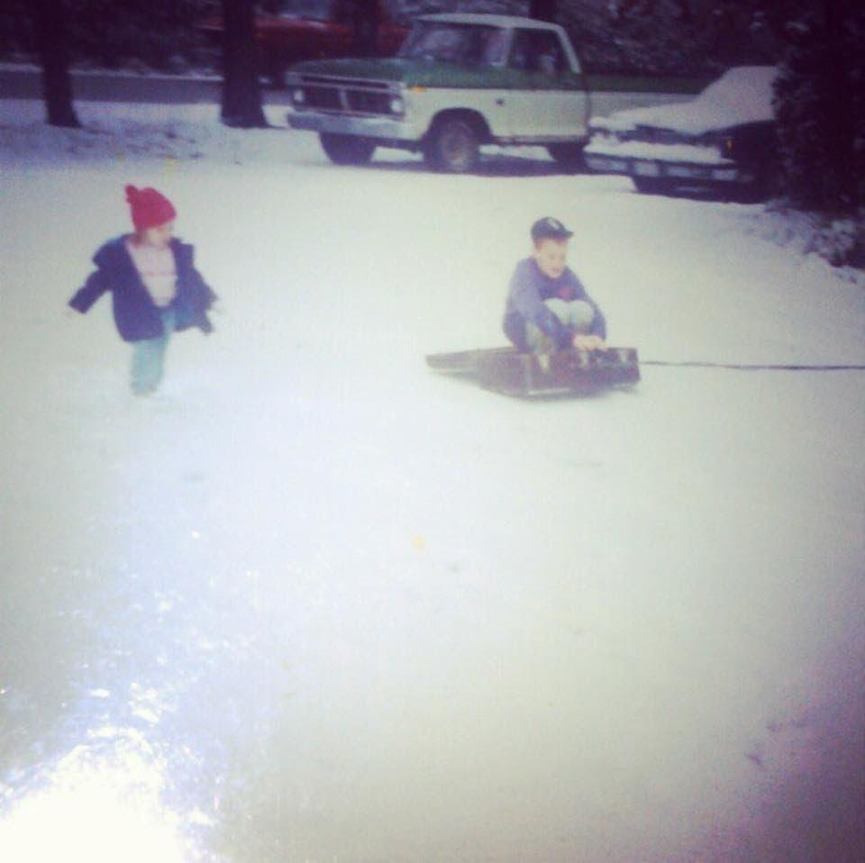 Blizzard of '93