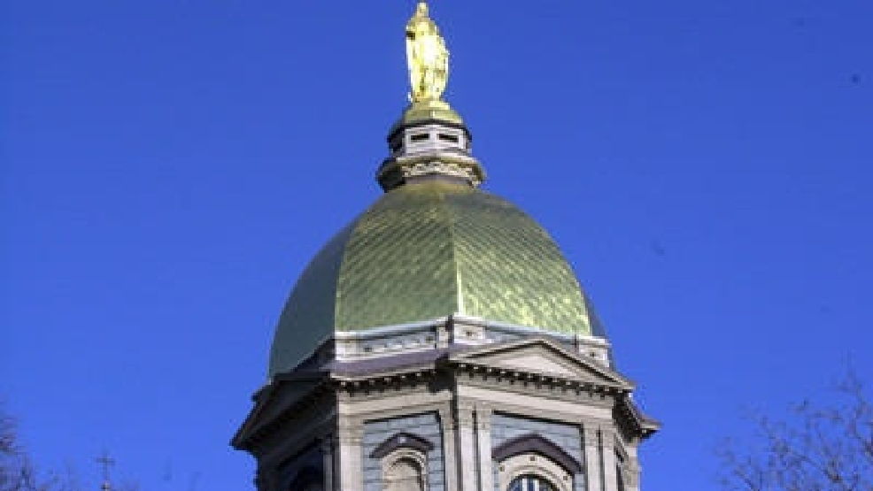 NYU? Notre Dame? Opinions?