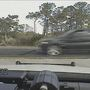 Dashcam video shows dramatic steps to stop runaway BMW