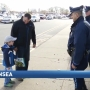 "Mass. State Police holds 7th annual ""Fill the Cruiser"" event"