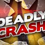Officials: 4 people die in head-on crash in Maryland involving car driving at high speed