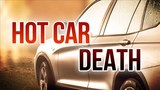 1-year-old dies after being left in hot car at Sumter park