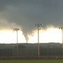 Funnel cloud, not a tornado, spotted in Wyoming County