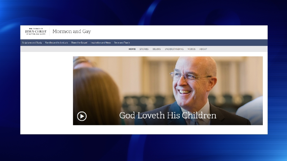 Lds Gay Website