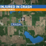 Motorcyclist, passenger critical after drugged driving crash in Allegan County