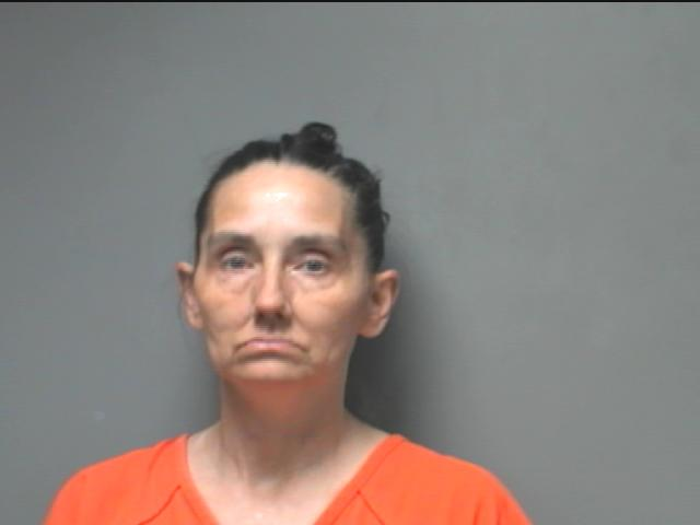 Melinda Lefan was arrested Thursday for her role in her son's escape from the Walker County Jail. (abc3340.com)