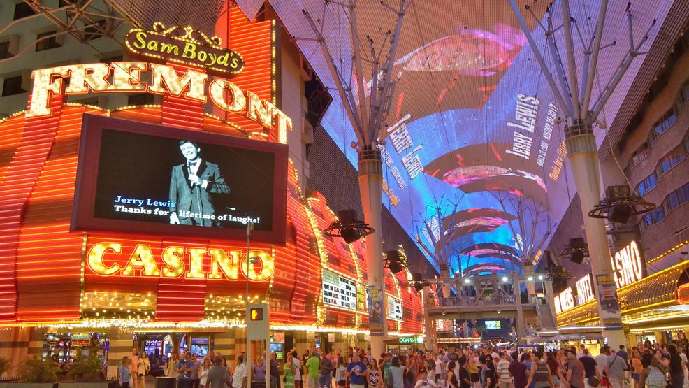 Fremont Street Experience Hosting Job Fair For FullTime Positions