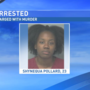 Police: Woman arrested for murder of 8-month-old baby