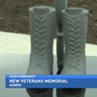 New Veterans Memorial To Be Dedicated Saturday