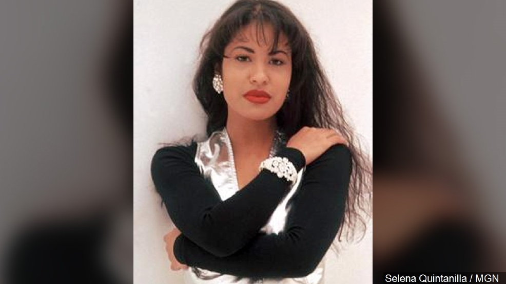 Selena to join Texas Women's Hall of Fame