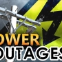 Power outages continue in south central Nebraska