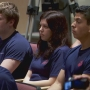 Clark County students honored for joining military services