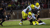 PHOTO GALLERY: Oregon at Stanford