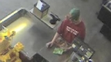 Police: Man arrested after trying to steal cough drops, biting store employee