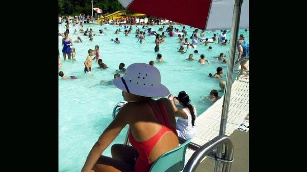 Amarillo Parks And Recreation Hiring For Summer Season Kvii
