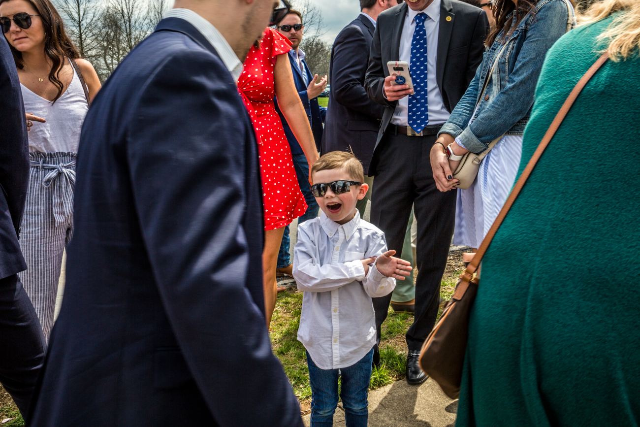 { }With family-friendly tours and activities, Keeneland is fun for all ages./ Image courtesy of Catherine Viox // Published:{ }4.12.19