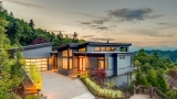 GALLERY: Get a sweeping view of four mountains at this brand new West Hills home