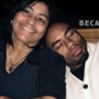 Rashad Jennings' mother reacts to his impressive dance moves