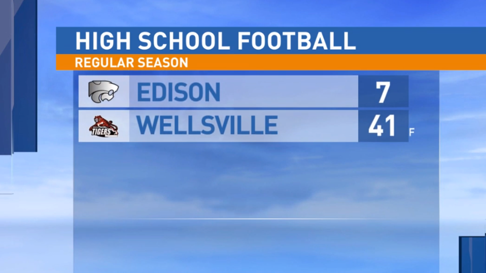 9.6.19 Highlights: Edison at Wellsville