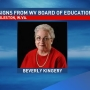 Another member resigns from West Virginia Board of Education