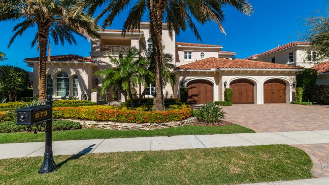 West Palm Beach Mansion Of The Week News Weather Sports Breaking News Wpec