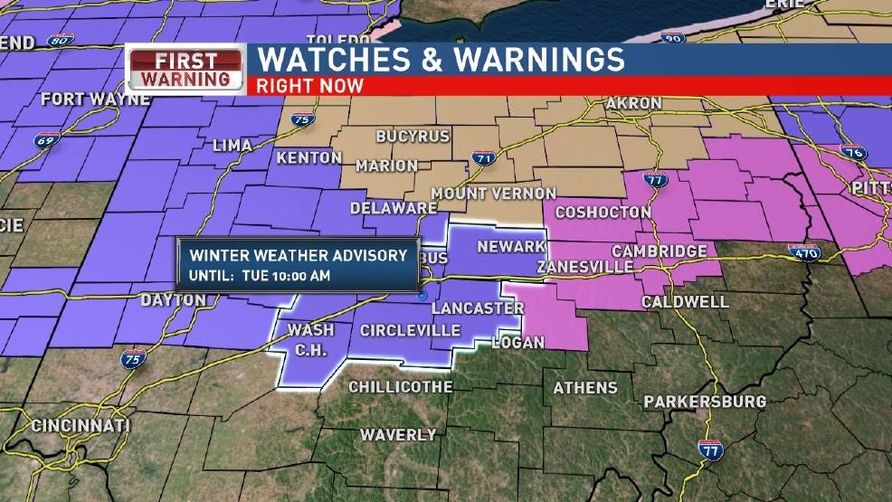 winter weather advisory issued  central ohio wsyx 986 x 555 · jpeg
