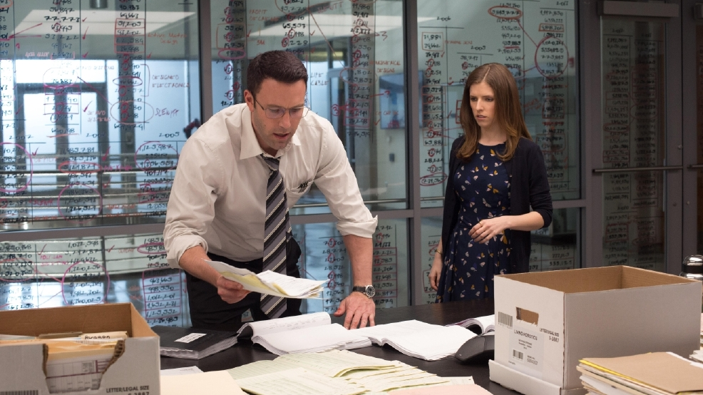 'The Accountant' cooks the books at domestic box office, 'Max Steel' D.O.A.