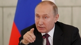 Russia votes to hand Vladimir Putin 4th presidential term