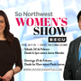 COMPRE BOLETOS: So Northwest Women's Show