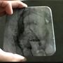 San Antonio man claims to see Jesus on drink coaster