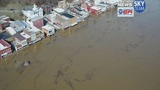 Ohio businesses try to bounce back from flood damage