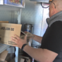Tri-Cities man feeds the homeless despite red tape