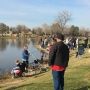 Sheriff's Activities League hosts annual fishing derby