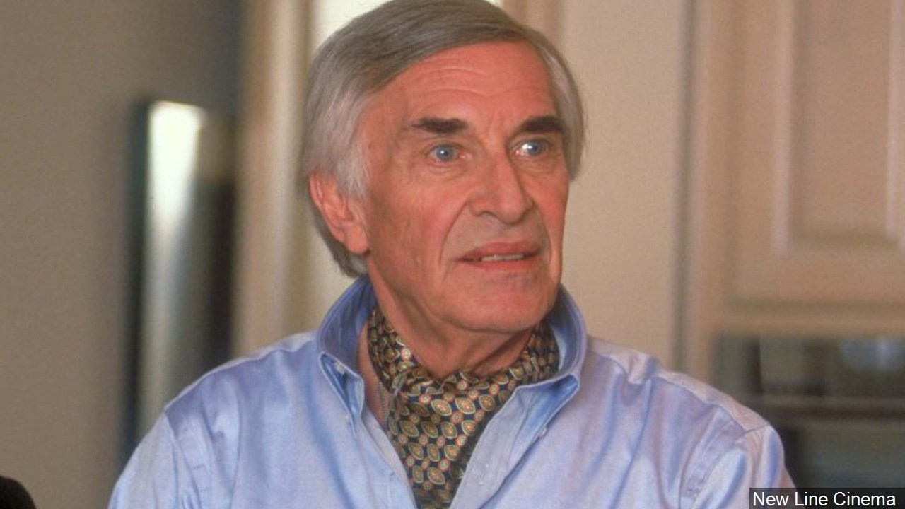 Actor Martin Landau died July 15, 2017. He was 89. (New Line Cinema/MGN Online)<p></p>