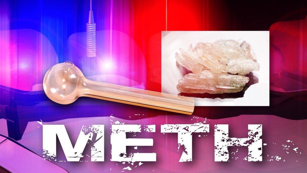 Methamphetamine flows to Montana at high rates, purity | KECI