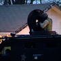 SWAT standoff ends in Fairfield Twp
